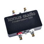 Konus Audio Transformatore